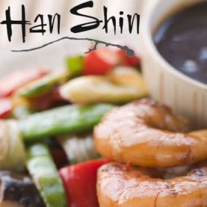 Han Shin Japanese Steakhouse and Sushi