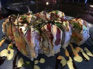 Han Shin Japanese Steakhouse and Sushi